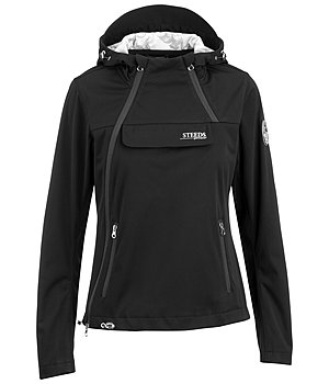 STEEDS Soft Shell Riding Jacket Lana - 652891-XS-S