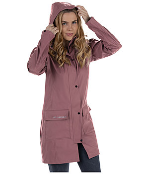 Felix Bühler Hooded Riding Raincoat Amy - 652892