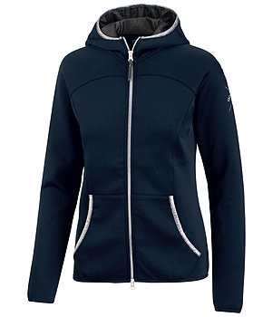 Felix Bühler Performance Stretch Hooded Jacket Elly - 652897-XS-NV