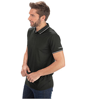 Felix Bühler Men's Functional Polo Shirt Aiden - 652960-M-S