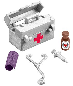 Schleich Stall Pharmacy Accessories - 660824