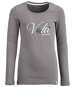 Volti by STEEDS Children's Long-Sleeved Shirt - 680413-8Y-GF