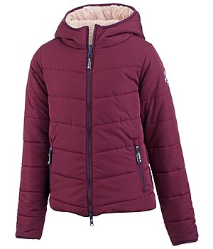STEEDS Children's Reversible Riding Jacket Rosali - 680510-8Y-CS