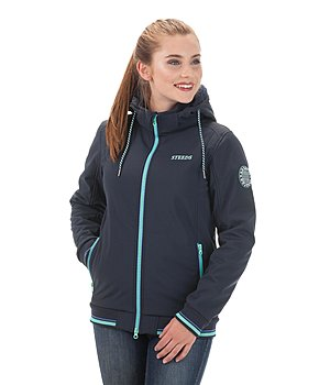 STEEDS Children's Soft Shell Blouson Jasmina - 680529