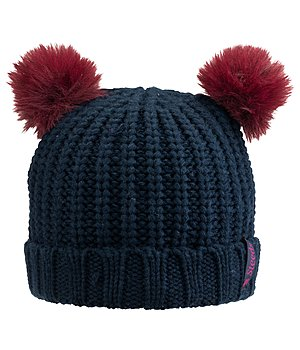 STEEDS Children's Bobble Hat Ilvi - 680535--MN
