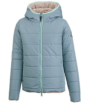 STEEDS Children's Reversible Riding Jacket Eve - 680611-8Y-RA