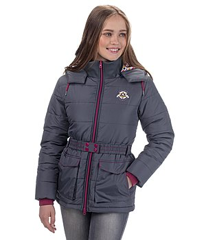 STEEDS Children's Winter Riding Blouson Aline - 680639