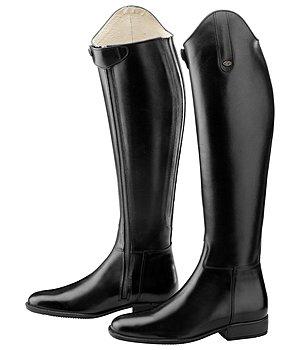 ed4dfefd7 Long Riding Boots Milano Cognac - Kramer Equestrian