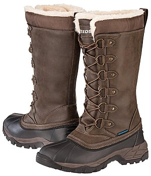 STEEDS Stable Boots Farmer Winter II - 740618-3-DB