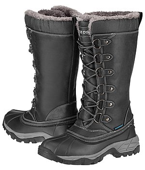 STEEDS Stable Boots Farmer Winter II - 740618-3-S