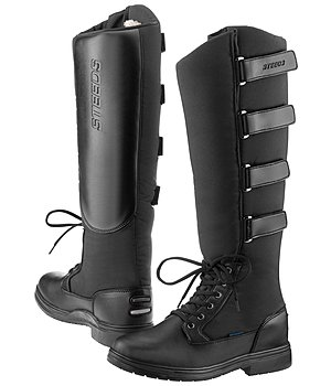 STEEDS Long Thermal Riding Boots Winter Rider - 740700-3-S
