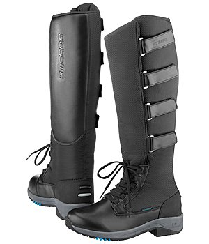 STEEDS Long Thermal Riding Boots Winter Rider CX - 740706-3-S
