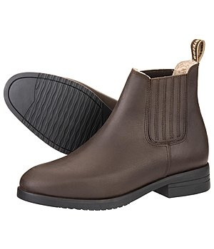 STEEDS Winter Jodhpur Boots Athletic II - 740864-3-DB