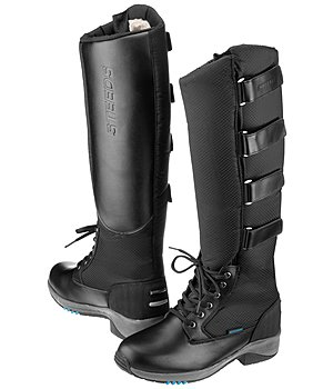 STEEDS Thermal Boots Winter Rider II CX - 740988-3-S