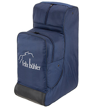 Felix Bühler Riding Boots and Hat Bag - 741059