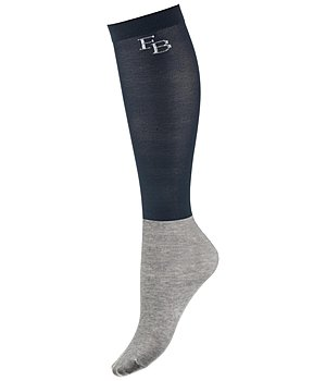 Felix Bühler Knee-High Boot Socks - 750455--NV