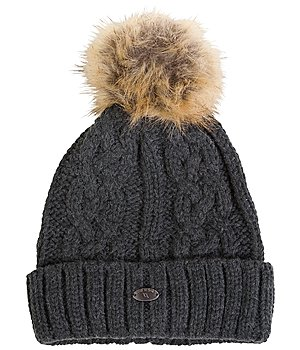 Back on Track Woolly Hat - 750492--A