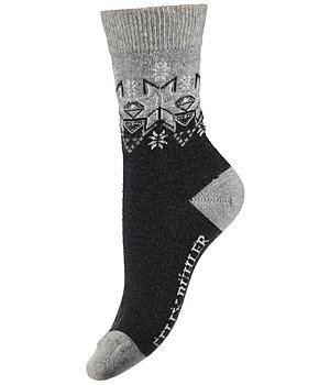 9d114acb54a8 Merino Mix Socks Dana - Knee-Highs   Socks - Kramer Equestrian