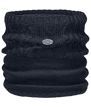 Back on Track Knitted Neckwarmer Daisy - 750715--NV