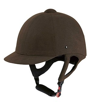 KNIGHTSBRIDGE Riding Hat Comfort - 780155-63/8-BR
