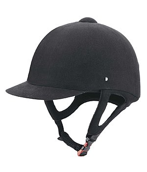 KNIGHTSBRIDGE Riding Hat Comfort - 780155-63/8-S