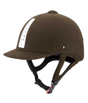 KNIGHTSBRIDGE Riding Hat Air - 780156-63/8-BR