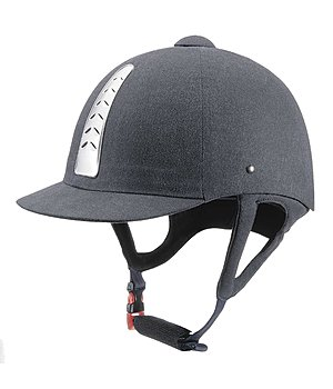 KNIGHTSBRIDGE Riding Hat Air - 780156-63/8-GR