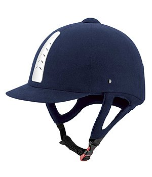 KNIGHTSBRIDGE Riding Hat Air - 780156-63/8-NV