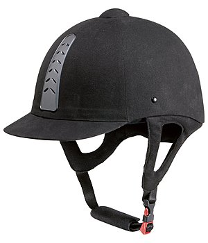 KNIGHTSBRIDGE Riding Hat Air - 780156-63/8-SX