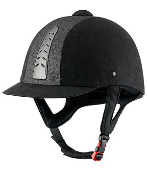 KNIGHTSBRIDGE Riding Hat Air Sparkle - 780157-63/8-S