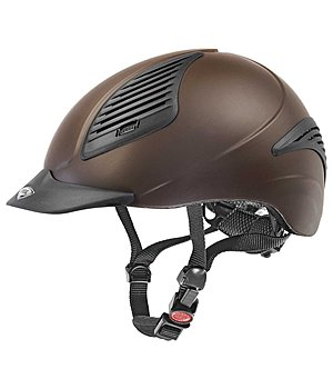 uvex Riding Hat exxential - 780181-S/M-BR