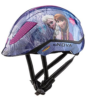 Felix Bühler Riding Hat KiNova Disney Frozen - 780222-XS-IB