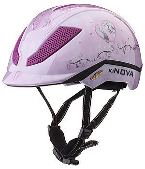 Felix Bühler Riding Hat KiNova Disney Princess - 780223-XS-RS
