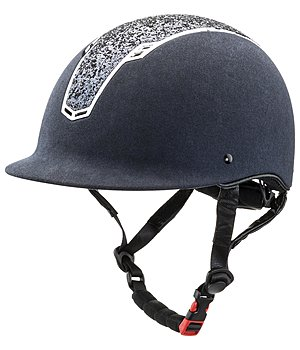 KNIGHTSBRIDGE Riding Hat X-Cellence Diamond - 780226-XS/S-NV