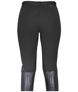 Equilibre Women's Knee-Patch Breeches Easy Start - 810344-22-S