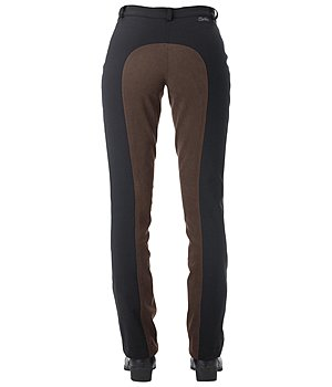 Equilibre Thermal Full-Seat Jodhpurs Soft Touch II - 810375