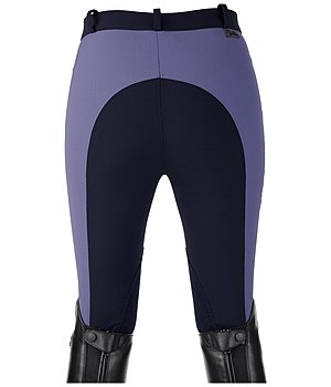 Equilibre Children's Thermal Knee-Patch Breeches - Soft Touch - 810423