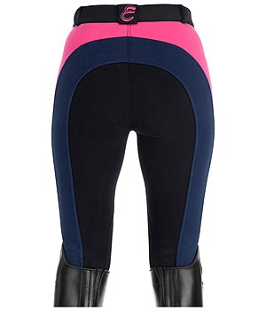 Equilibre Children's Knee-Patch Breeches Alex - 810448