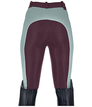 Equilibre Children's Grip Full-Seat Breeches Merle - 810451