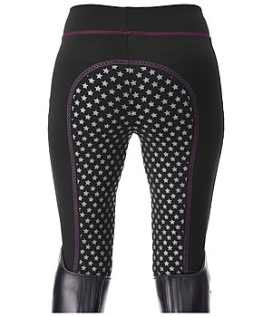 Equilibre Children's Grip Full-Seat Leggings Bailey - 810465-6Y-S