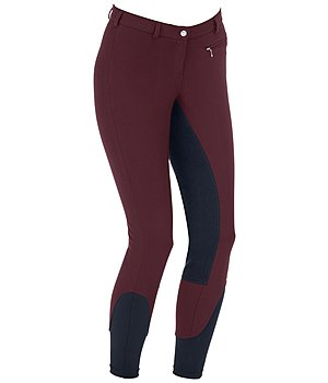 Equilibre Thermal Full-Seat Breeches Soft Touch Flex - 810509-2732-MA