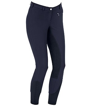 Equilibre Thermal Full-Seat Breeches Soft Touch Flex - 810509-2732-NV