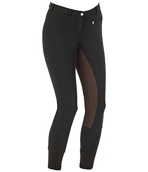 Equilibre Thermal Full-Seat Breeches Soft Touch Flex - 810509-2732-S