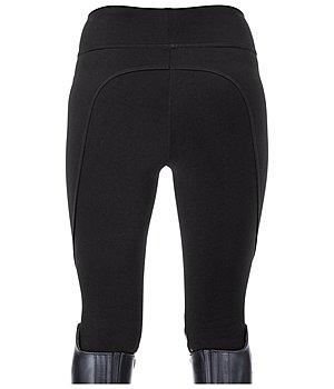 Equilibre Grip Knee-Patch Riding Leggings Performance Stretch - 810510