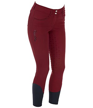 Equilibre Grip Thermal Full-Seat Breeches Madleen - 810537-2732-BM