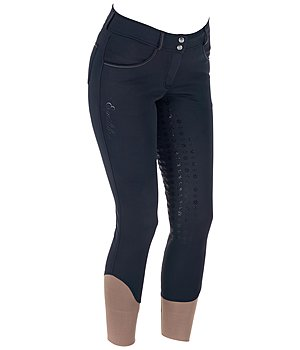 Equilibre Grip Thermal Full-Seat Breeches Madleen - 810537-2732-NV