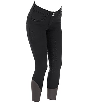 Equilibre Grip Thermal Full-Seat Breeches Madleen - 810537-2732-S