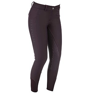 HV POLO Grip Full-Seat Soft Shell Breeches Laura - 810543-2732-PL