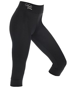 Volti by STEEDS Children's Vaulting Capri Trousers - 810569