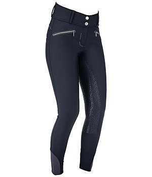 Felix Bühler Grip High-Waist Soft Shell Full-Seat Breeches Ariana - 810572-2732-NV